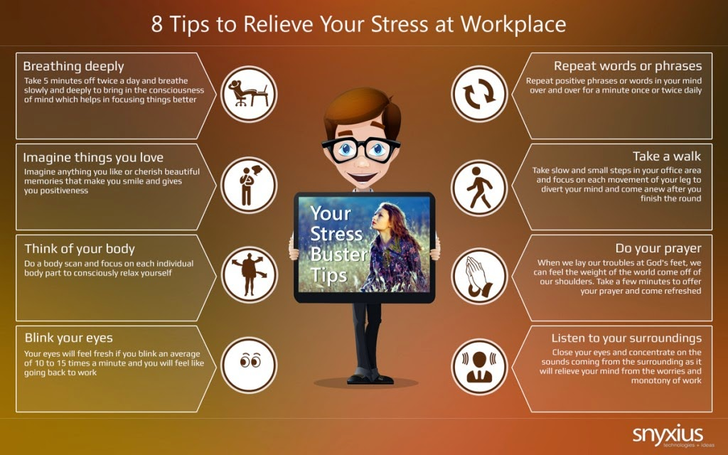 does shopping relieve stress Instead of reaching for candy, try one of our top 10 foods for stress relief  but  you can get some stress relief by exercising and including more of these foods in .