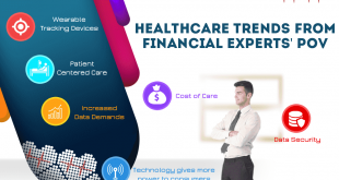 top-healthcare-industry-trends