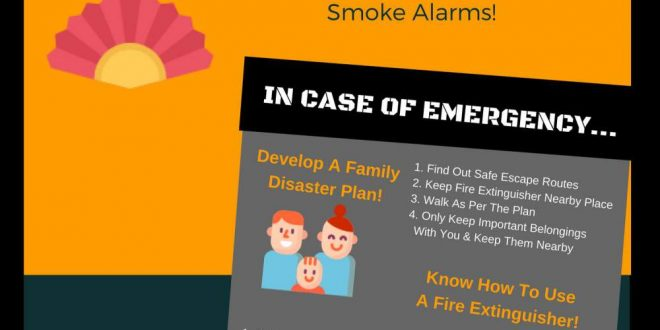 Electrical Information And Safety Advice Sheffield