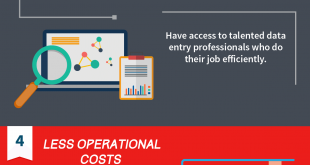Reasons to Outsource Data Entry Services