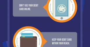 How To Be Debit Card Safe
