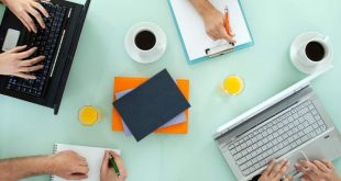 Meeting Desktop Items
