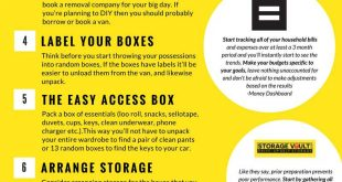 10 Brilliant Tips To Moving Home