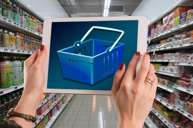 shelf-stock-supermarket-e-commerce